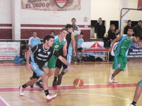 LIBERTAD EN EL FEDERATIVO U19 EN VENADO
