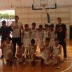 BANCO U13 2015