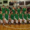 SE ARMÓ EL FINAL FOUR DEL FEDERATIVO U19