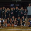 SPORTIVO AMÉRICA U13 - 2013